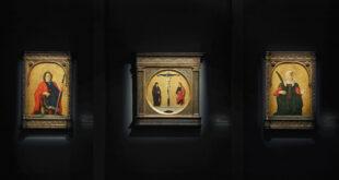 Torna a Bologna dopo 300 anni il Polittico Griffoni