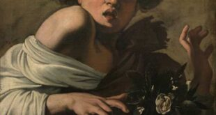 Caravaggio e i suoi seguaci in mostra ai Musei Capitolini