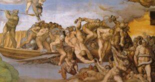 Michelangelo a Genova