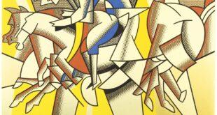 L'Asta di Grafica con De Chirico, Lichtenstein e Warhol da Sant'Agostino
