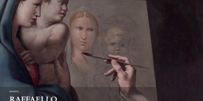 Roma, Accademia Nazionale di San Luca | RAFFAELLO