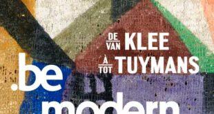 BE MODERN al Royal Museums of Fine Arts of Belgium