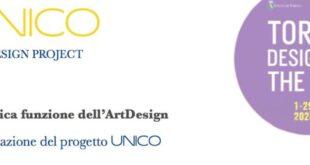 L'estetica funzione dell'Art Design alla Casa d'aste Sant'Agostino