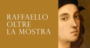 Raffaello a Roma, la mostra riapre online.