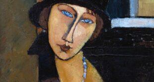 """""""Nel segno di Modigliani"""", la virtualexhibition che racconta il grandeMaestro"""