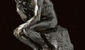Rodin Arp alla Beyeler di Basilea