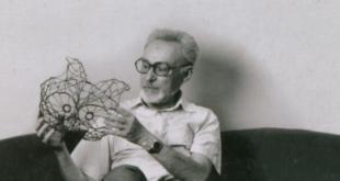 Primo Levi: Figure, la mostra a Milano