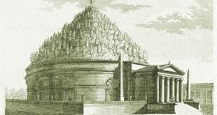Riapre a Roma il Mausoleo di Augusto