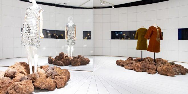 La cultura degli anni '60 -'70 attraverso i gioielli al Museo DIVA di Anversa: nel parliamo con la curatrice Catherine Regout