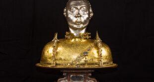 Ritratti d'oro a Palazzo Madama a Torino: preziosi reliquari medioevali in mostra