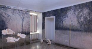 Una installazione in situ da non perdere alla Société Interlude di Torino: ne parliamo con l'artista Enrico Tealdi