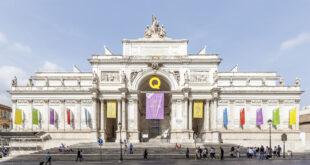 Riapre al pubblico la Quadriennale d'arte 2020