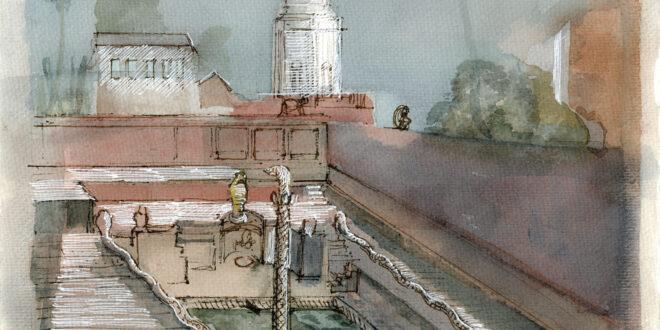 La Selva Simbolica di Ivan Theimer al Museo Accorsi Ometto di Torino
