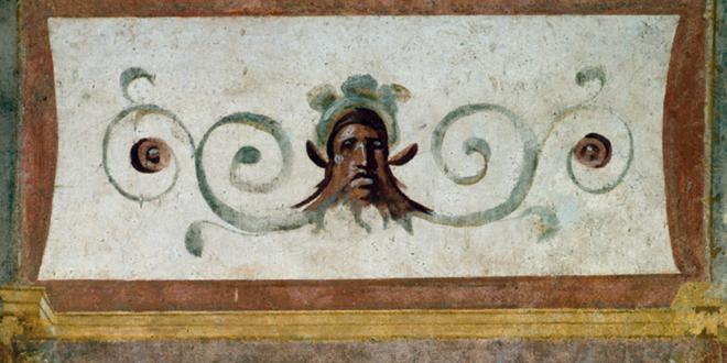 Raffaello e la Domus Aurea. L'invenzione delle grottesche