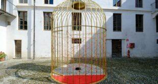 L'arte poetica di Letizia Cariello al Filatoio di Caraglio
